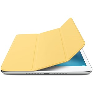 Apple iPad mini 4 Smart Cover - Yellow; MM2X2ZM/A