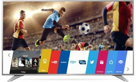 LG 60UH6507 LED LCD TV 60 (UD); 60UH6507