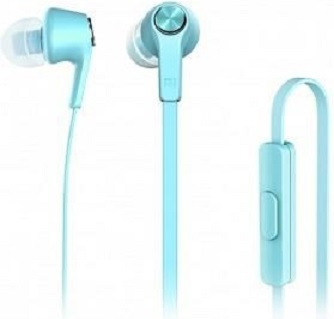 Xiaomi Piston Fresh Edition - sluchátka, 3,5 mm, modré; AMI062