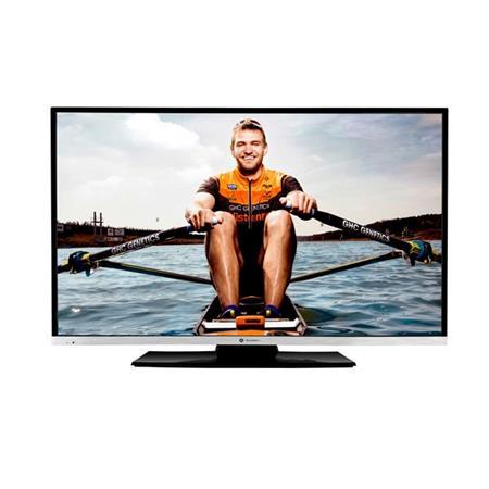 """GoGEN 40284 - televize Full HD 40"""", 100Hz, 300cd/m2, 100 000:1, 5ms, černá; GOGTVF40284"""