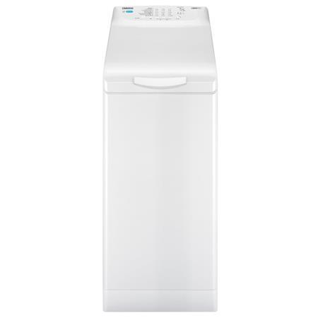 ZANUSSI ZWY 50924WI Pračka s vrchním plněním; ZWY50924WI