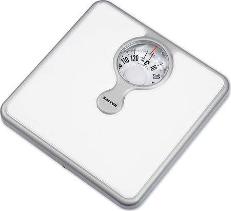 Salter 484 WHKR - Mechanická osobní váha; 484whkr