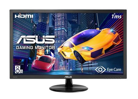 "ASUS VP247H - LED monitor 24""; 90LM01L3-B01170"