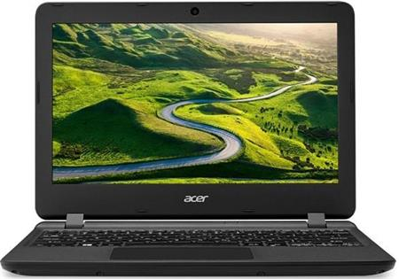 Acer Aspire ES11 Midnight Black; NX.GGLEC.004