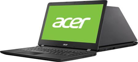 Acer Aspire ES13 (ES1-332-P2CX), černá; NX.GGKEC.003