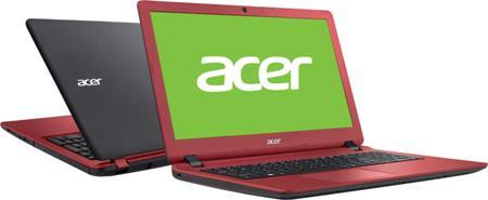 Acer Aspire ES15 (ES1-523-299N), černo-červená; NX.GL0EC.001