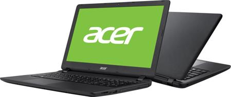 Acer Aspire ES15 (ES1-533-C0V8), černá ; NX.GFTEC.011
