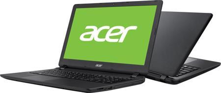 Acer Aspire ES15 (ES1-533-P8T4), černá; NX.GFTEC.009
