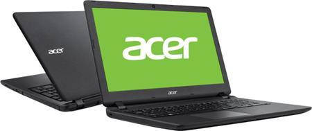 Acer Aspire ES14 (ES1-572-34K9), černá; NX.GKQEC.007