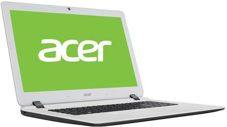 Acer Aspire ES17 (ES1-732-C4KF), bílo-černá; NX.GH6EC.002