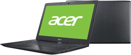 Acer Aspire E15 (E5-575G-371Z), černá; NX.GDWEC.035