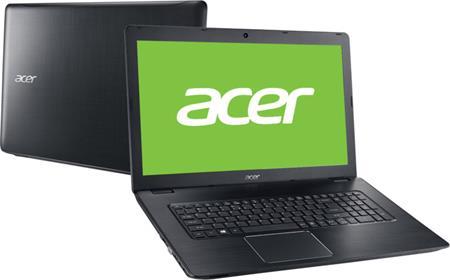 Acer Aspire F17 (F5-771G-786), černá ; NX.GENEC.005