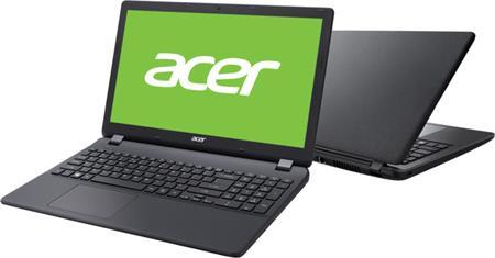 Acer Extensa 15 (EX2540-338S), černá; NX.EFGEC.001