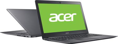Acer TravelMate X3 (TMX349-G2-M-73JV), šedá; NX.VEEEC.003