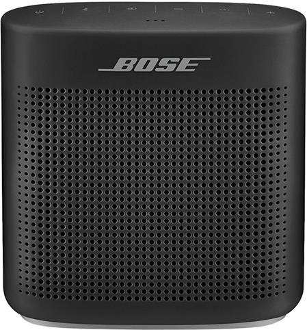 Bose SoundLink Colour II, černá; B 752195-0100