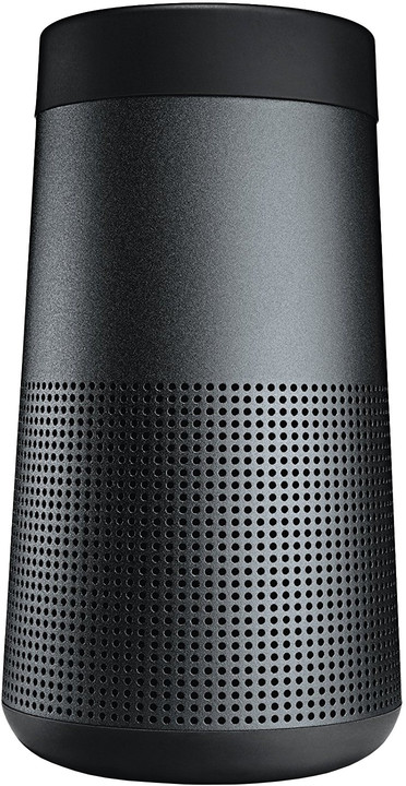 Bose SoundLink Revolve, černá; B 739523-2110