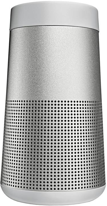 Bose SoundLink Revolve, šedá; B 739523-2310
