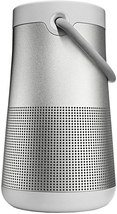 Bose SoundLink Revolve+, šedá; B 739617-2310