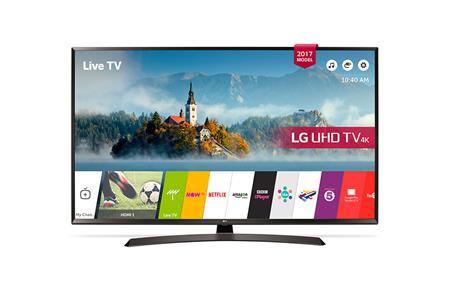 LG TV UHD 43UJ635V; 43UJ635V.AEE