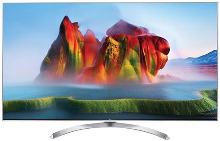 LG TV UHD 49SJ810V; 49SJ810V.AEE