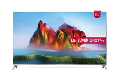LG TV UHD 55SJ800V; 55SJ800V.AEE