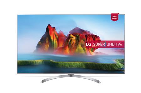 LG TV UHD 55SJ810V; 55SJ810V.AEE