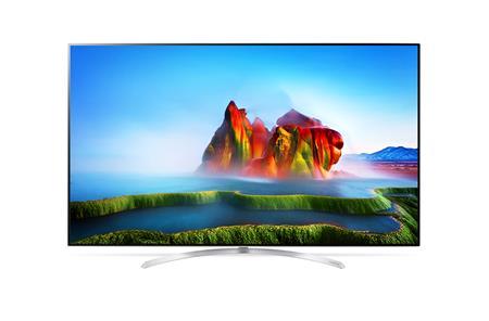 LG TV UHD 55SJ950V; 55SJ950V.AEE
