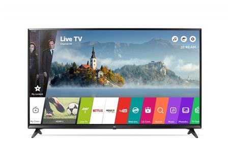 LG TV UHD 55UJ6307; 55UJ6307.AEE
