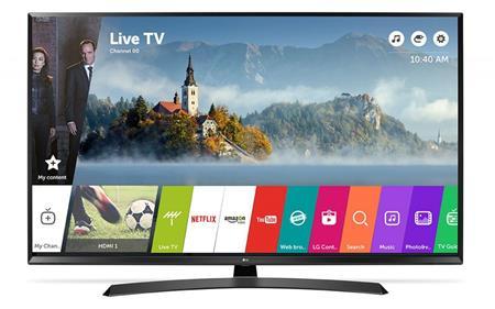 LG TV UHD 5UJ635V; 55UJ635V.AEE