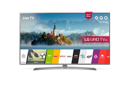 LG TV UHD 55UJ670V; 55UJ670V.AEE