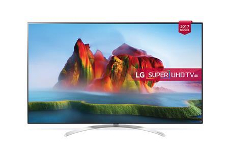 LG TV UHD 60SJ850V; 60SJ850V.AEE
