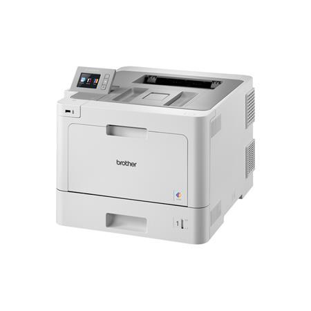 Brother HL-L9310CDW - barevná laserová tiskárna (31 str., PCL6, ethernet, WiFi, NFC, duplex, mobilní tisk); HLL9310CDWRE1