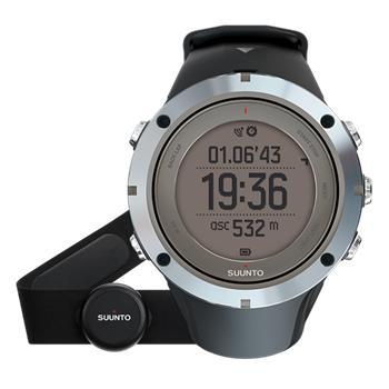 Suunto Ambit3 Peak Sapphire HR - hodinky; SS020673000