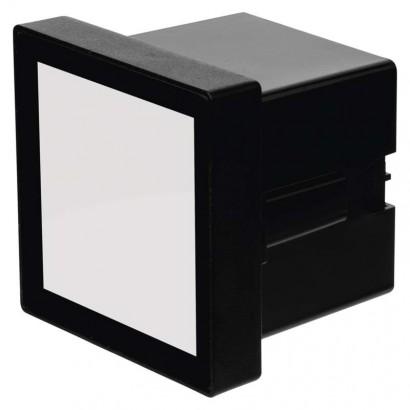 EMOS LED orientační vestavné svítidlo, čtv. 3,5W neutr. bílá IP54 ZC0101; 1545000010