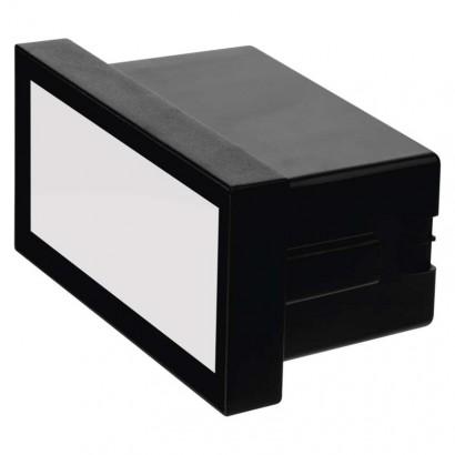 EMOS LED orientační vestavné svítidlo, obd. 4W neutr. bílá IP54 ZC0102; 1545000020