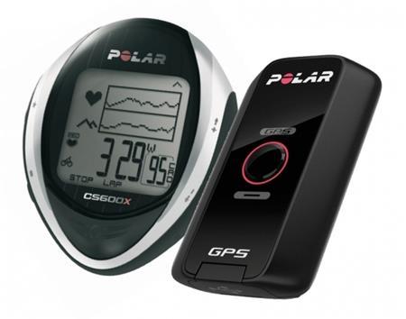 Polar CS600X GPS; 90045653