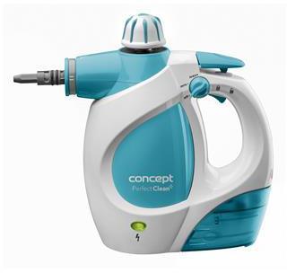 CONCEPT CP-1010 - Parní čistič; cp1010