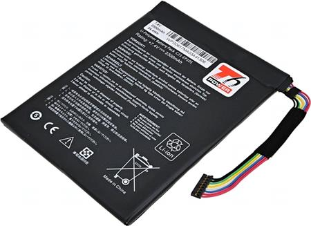 Baterie T6 power Asus Eee Pad TF101, TF101G; NBAS0115