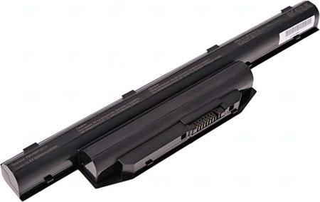 Baterie T6 power Fujitsu LifeBook A544, E544, E546, E733, E744, E753; NBFS0092