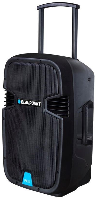 Repro BLAUPUNKT PA12, BT, Karaoke; PA12