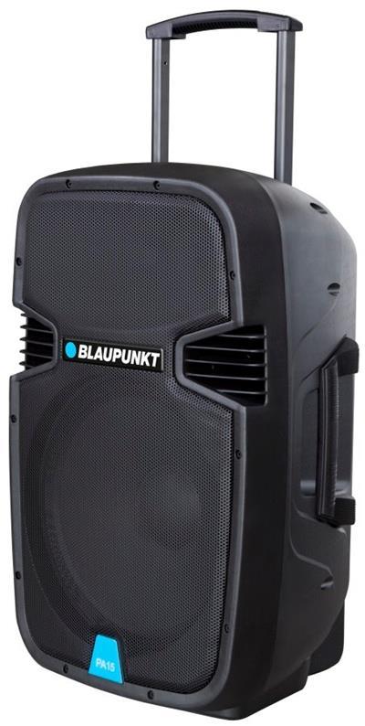 Repro BLAUPUNKT PA15, BT, Karaoke; PA15