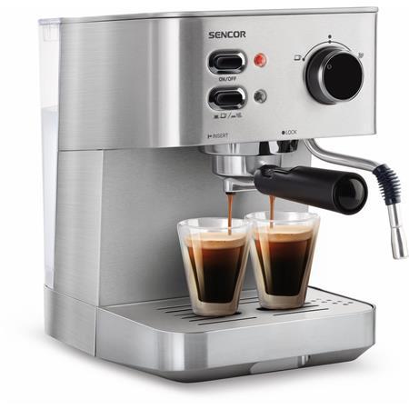 Sencor SES 4010SS Espresso; 41005713