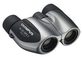 Olympus 8x21 DPC I Silver; 17214