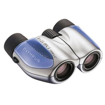 Olympus 8x21 DPC I Steel Blue; 17149