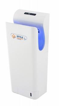 Weltservis Vysoušeč rukou Jet Dryer Style Bílý; 005010201