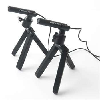 Olympus mikrofon ME-30W Konferenční mikrofony; 4545350010997