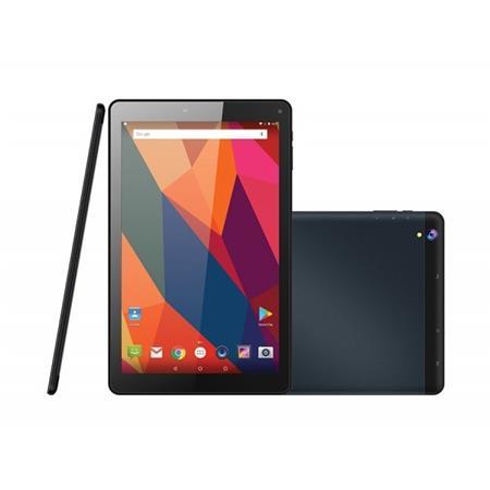 "UMAX VisionBook 10Q LTE - Tablet 10,1"", 1280 x 800, 1GB RAM, 16GB, WIFI, SIM, LTE, android 7, černý ; UMM200V1L"