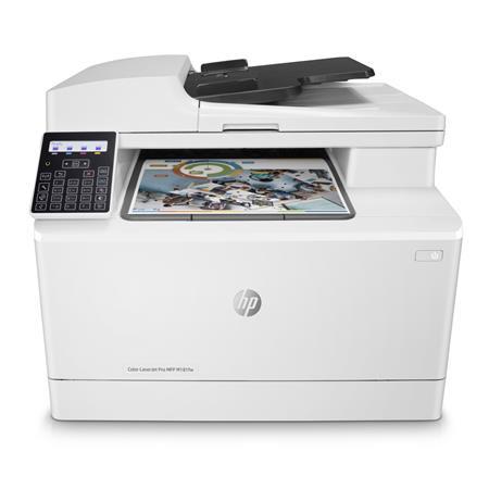 HP LaserJet Pro Color MFP M181fw; T6B71A#B19