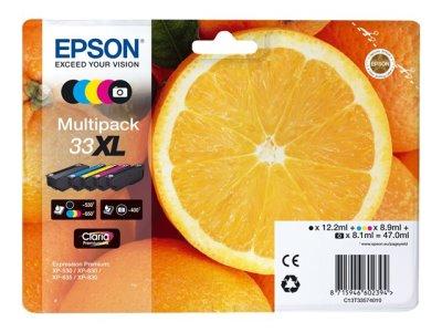 Epson C13T33574011 - originální; C13T33574011