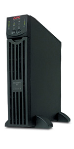 APC Smart-UPS RT 1000VA, 230V, ONLINE, 2U